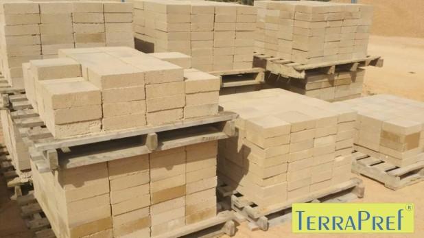 TERRA-PREF fabricació 105